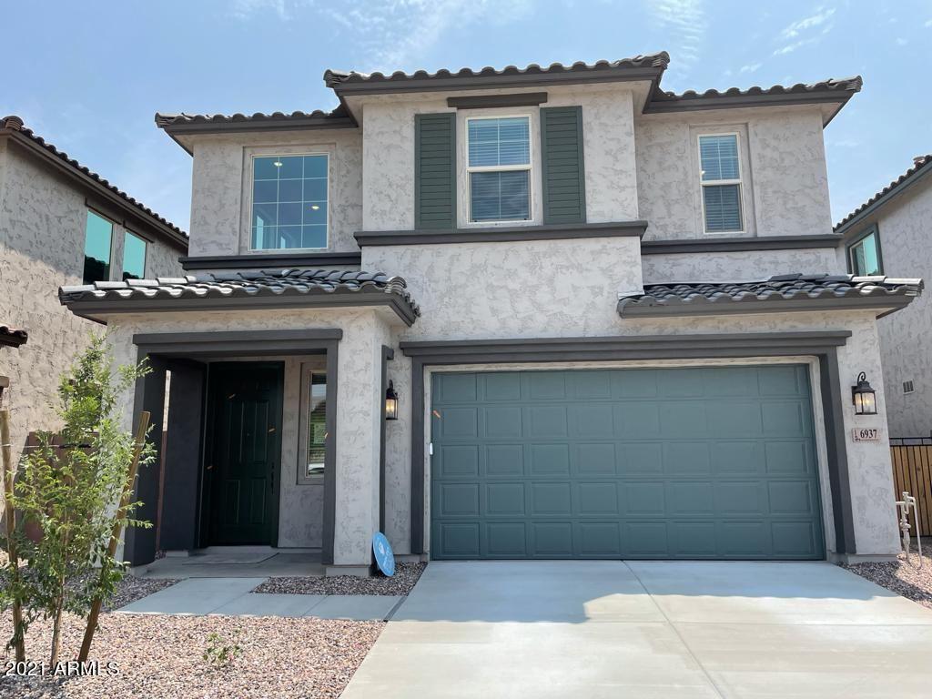Photo of 6937 N 88th Drive, Glendale, AZ 85305 (MLS # 6269317)