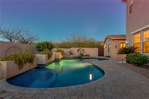 Photo of 18316 N 94TH Way, Scottsdale, AZ 85255 (MLS # 5899318)