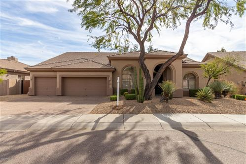 Photo of 6435 E EVERETT Drive, Scottsdale, AZ 85254 (MLS # 6029318)