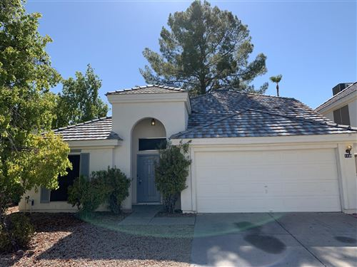 Photo of 1130 N GRANADA Drive, Chandler, AZ 85226 (MLS # 6111318)