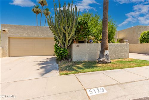 Photo of 5129 N 79TH Place, Scottsdale, AZ 85250 (MLS # 6253318)