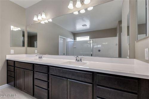 Tiny photo for 43965 W PALO CENIZA Way, Maricopa, AZ 85138 (MLS # 6274318)