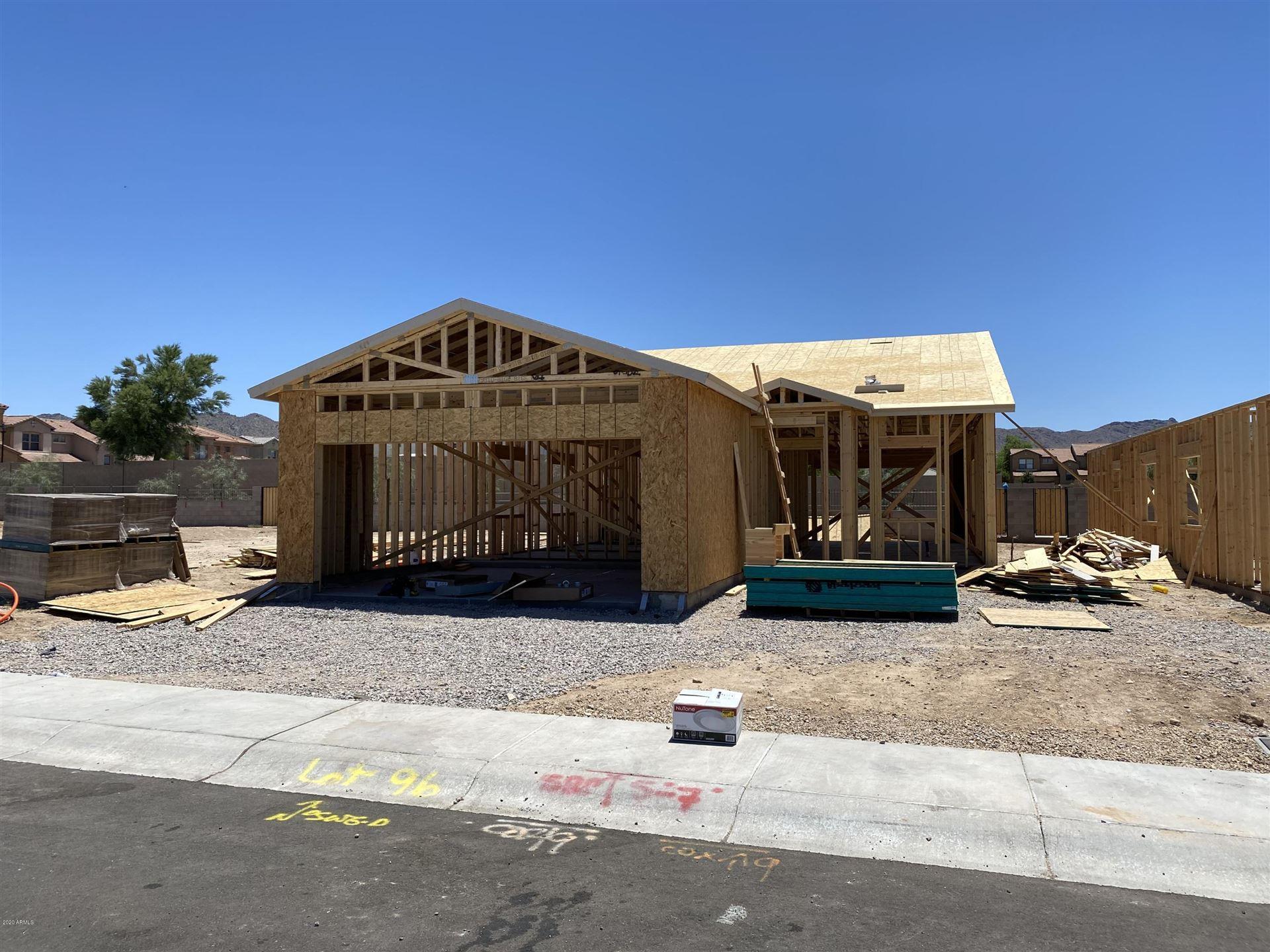 611 W HARWELL Road, Phoenix, AZ 85041 - MLS#: 6073318