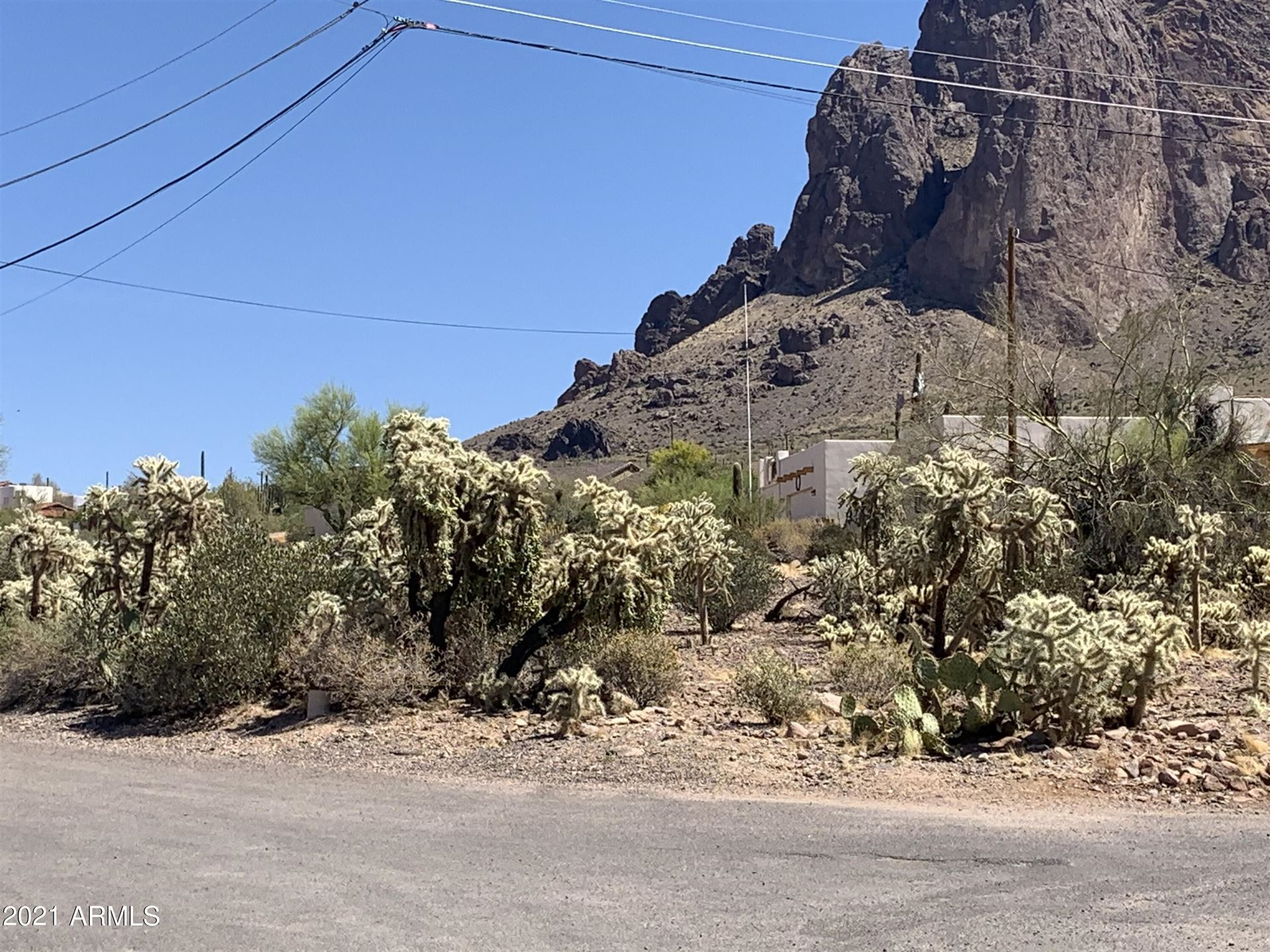 Photo of 6000 E LOST DUTCHMAN Boulevard, Apache Junction, AZ 85119 (MLS # 6230318)