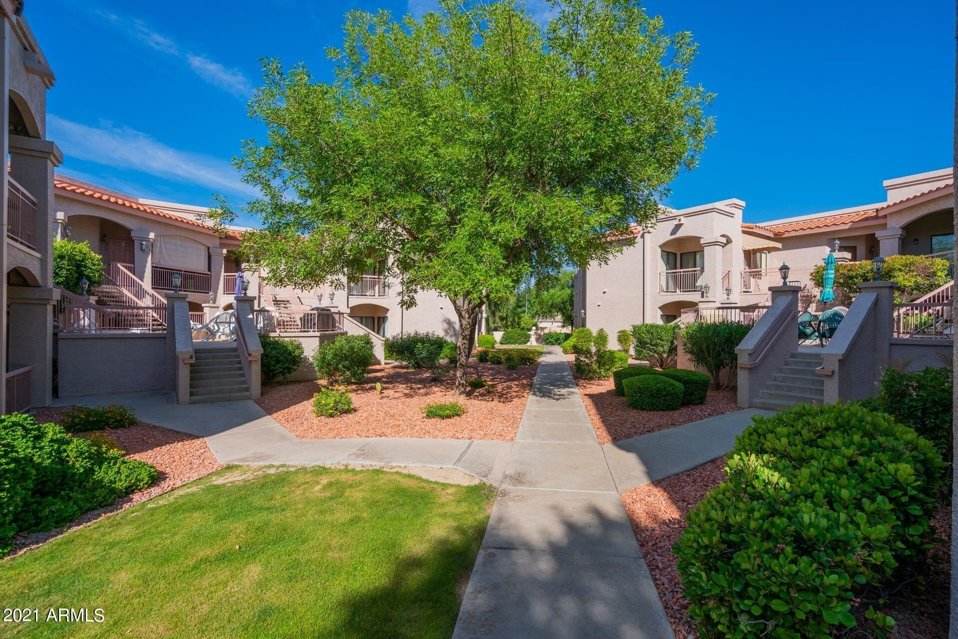 Photo of 9151 W GREENWAY Road #276, Peoria, AZ 85381 (MLS # 6232318)