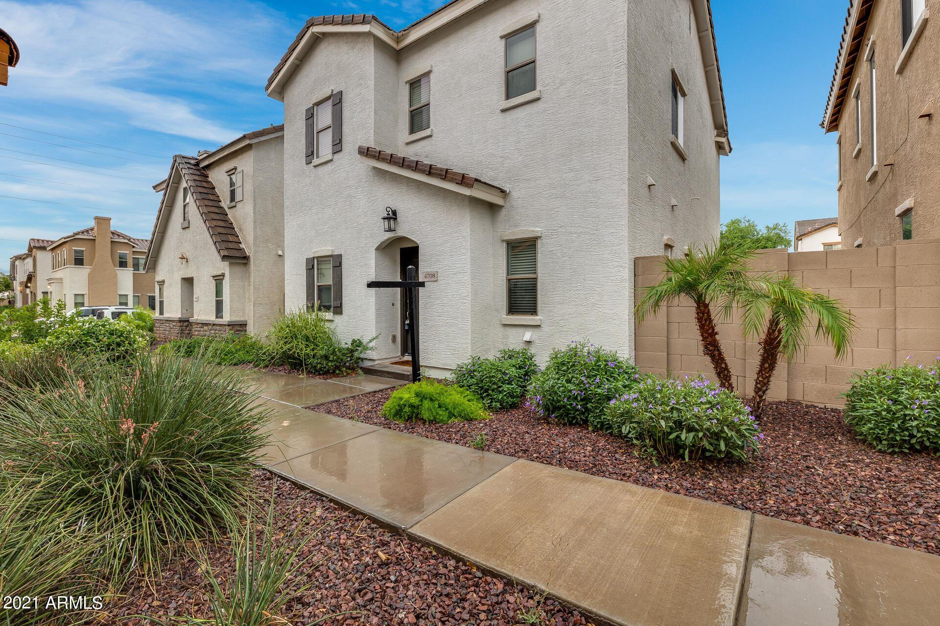 Photo of 4708 E OLNEY Avenue, Gilbert, AZ 85234 (MLS # 6268318)