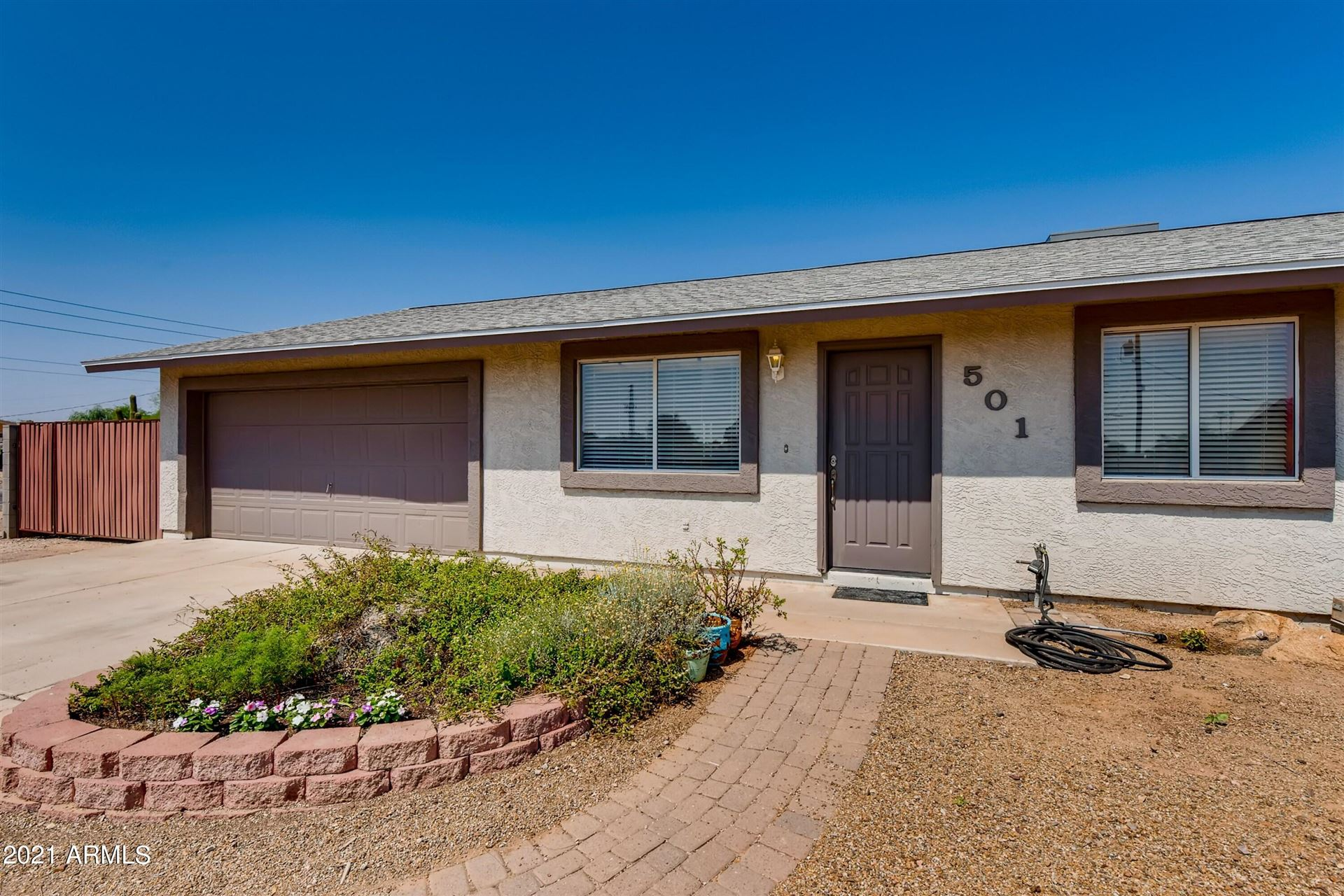 501 S MOUNTAIN Road, Mesa, AZ 85208 - MLS#: 6292318