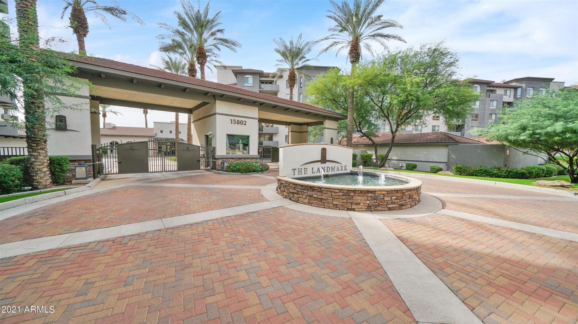 15802 N 71ST Street #551, Scottsdale, AZ 85254 - MLS#: 6305318
