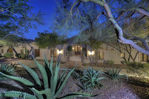 Photo of 5221 E ARROYO Road, Paradise Valley, AZ 85253 (MLS # 6025319)