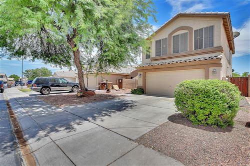 Photo of 8243 W Eugie Avenue, Peoria, AZ 85381 (MLS # 6098319)