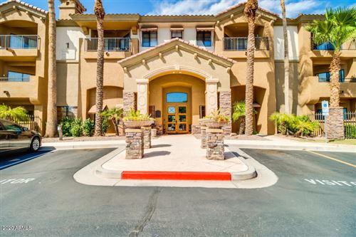 Photo of 5302 E VAN BUREN Street #2026, Phoenix, AZ 85008 (MLS # 6111319)