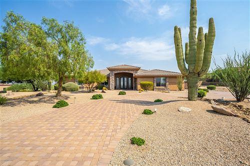 Photo of 34595 N 86TH Place, Scottsdale, AZ 85266 (MLS # 6119319)