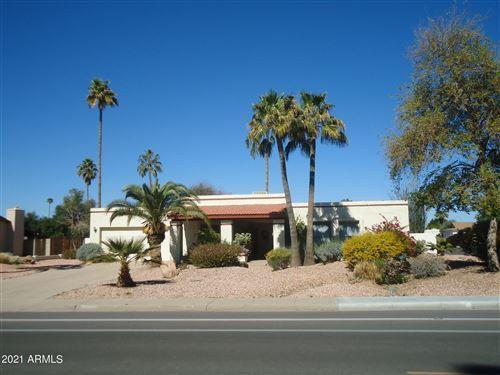 Photo of 4502 W Paradise Lane, Glendale, AZ 85306 (MLS # 6197319)