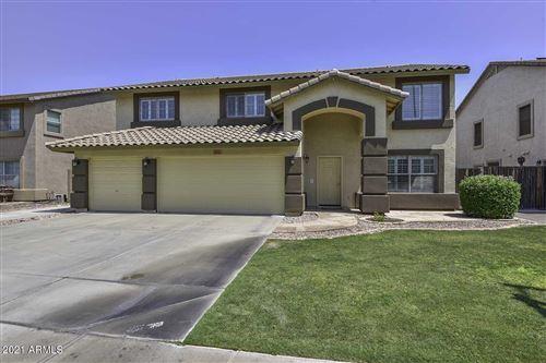 Photo of 9018 W YUKON Drive, Peoria, AZ 85382 (MLS # 6252319)