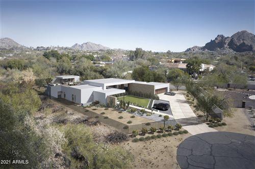 Photo of 3545 E NITA Road, Paradise Valley, AZ 85253 (MLS # 6293319)