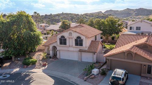 Photo of 14812 S 24TH Place, Phoenix, AZ 85048 (MLS # 6298319)