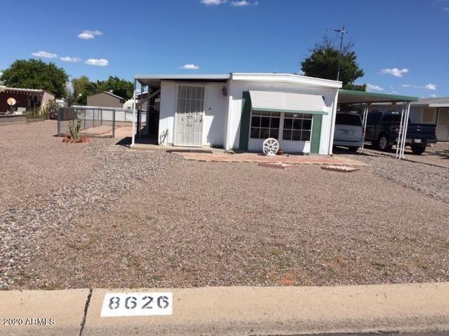 8626 E DULCIANA Avenue, Mesa, AZ 85208 - #: 6064319