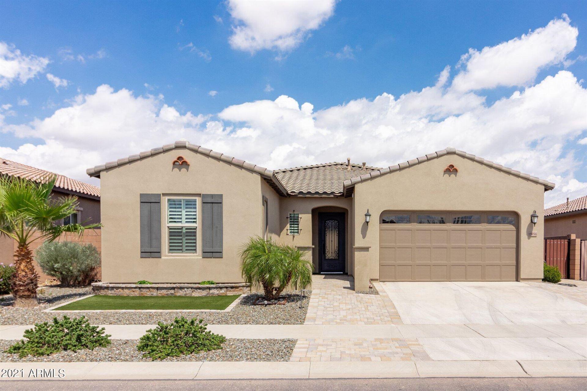 15956 W DESERT HILLS Drive, Surprise, AZ 85379 - MLS#: 6288319