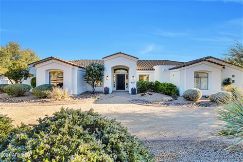 Photo of 8027 E JUAN TABO Road, Scottsdale, AZ 85255 (MLS # 6201320)