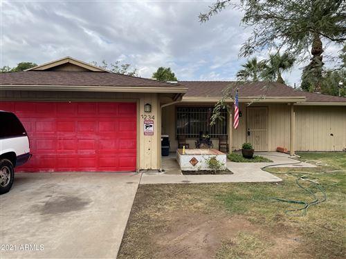 Photo of 7234 N 31ST Avenue, Phoenix, AZ 85051 (MLS # 6299320)
