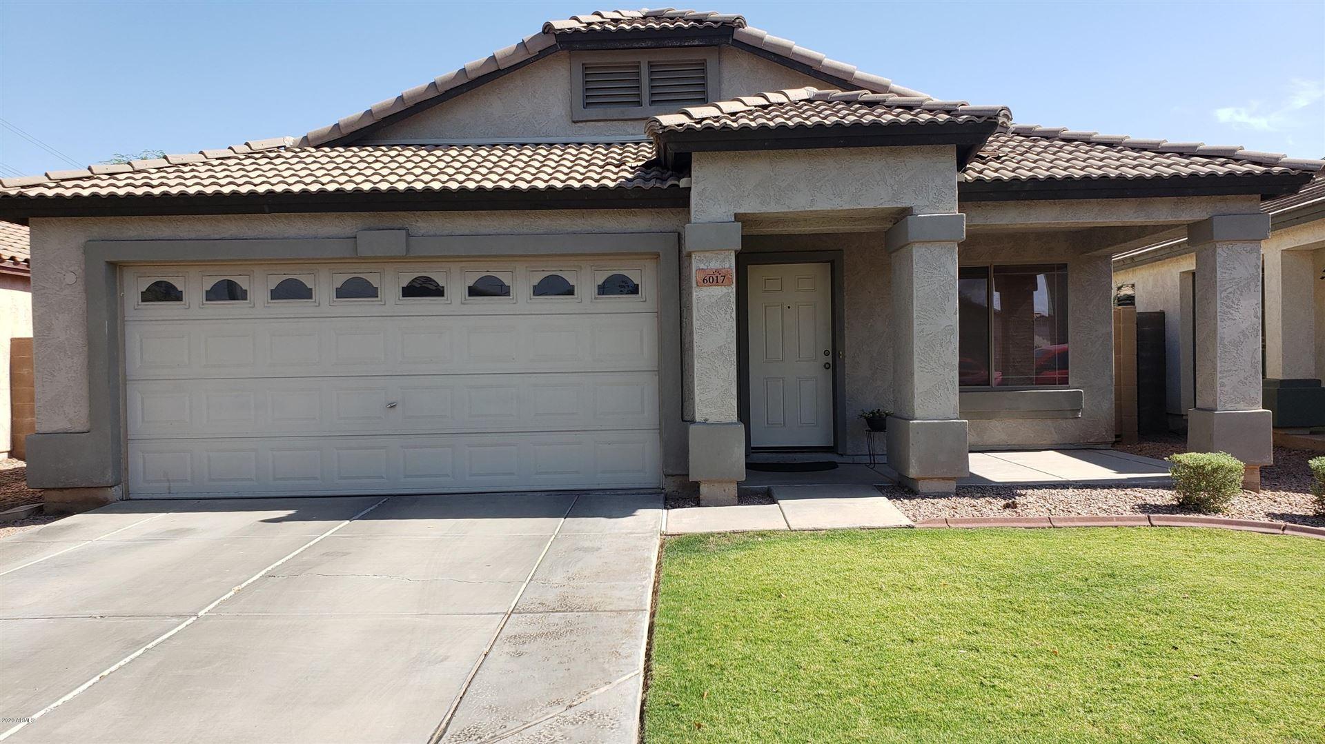 6017 W SOUTHGATE Avenue, Phoenix, AZ 85043 - MLS#: 6102320