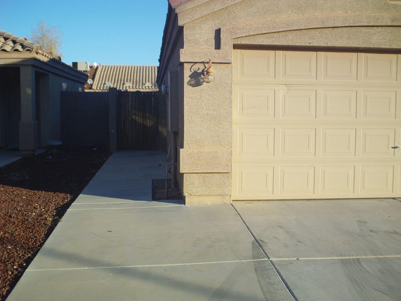 Photo of 13002 W HEARN Road, El Mirage, AZ 85335 (MLS # 6227320)