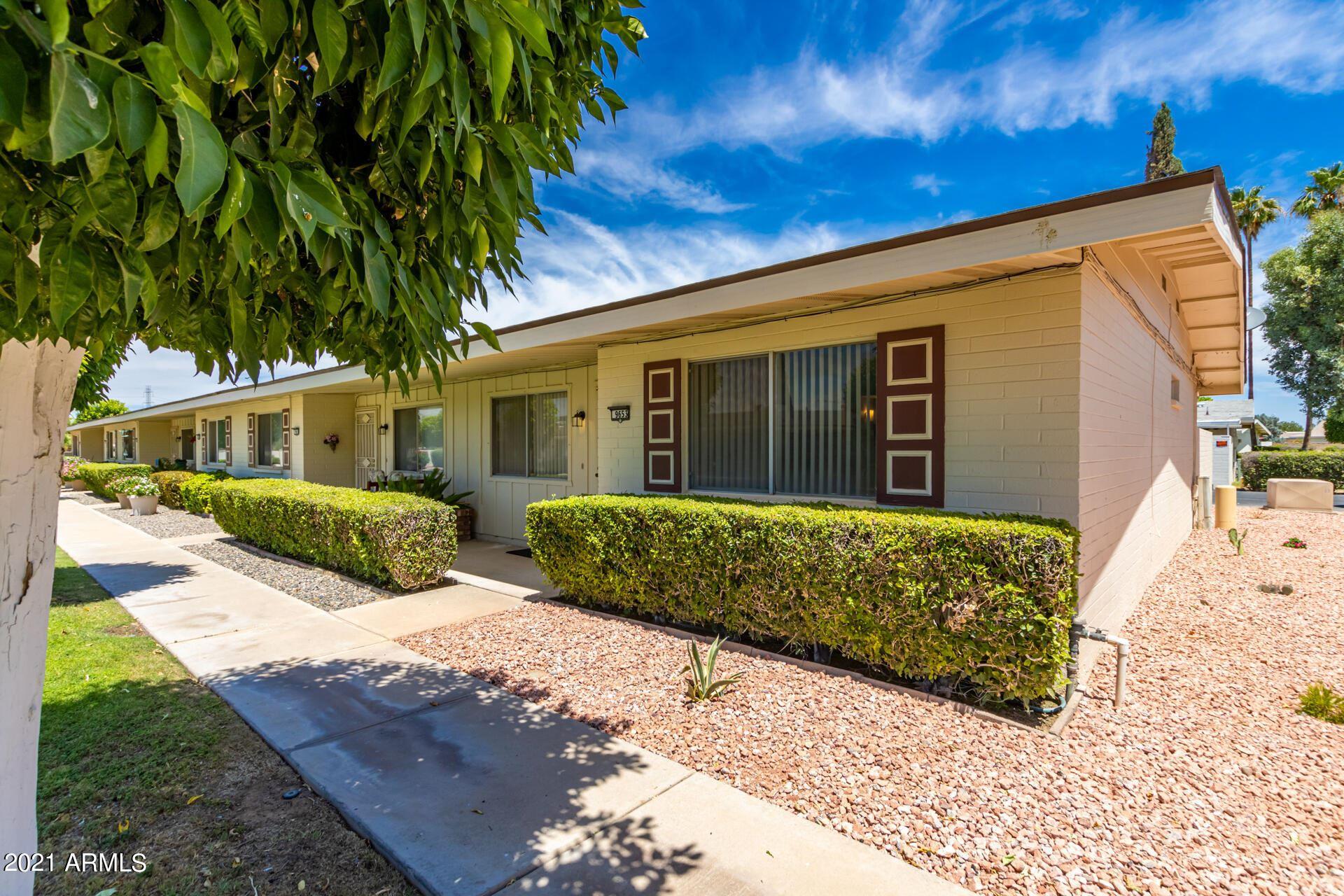 Photo of 9653 N 111TH Avenue, Sun City, AZ 85351 (MLS # 6249320)