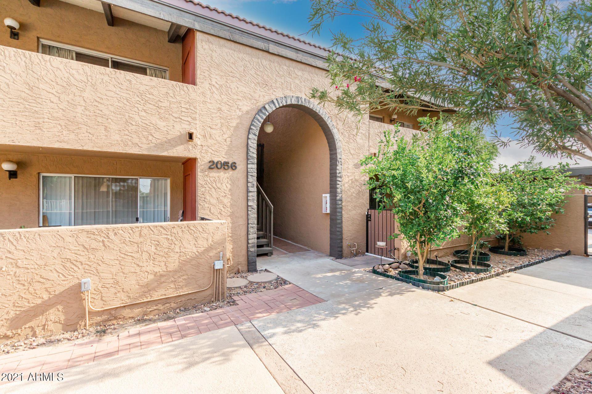 Photo of 2056 S RURAL Road #C, Tempe, AZ 85282 (MLS # 6269320)