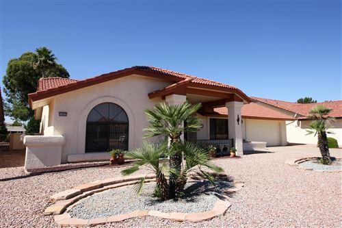 Photo of 14607 W RAVENSWOOD Drive, Sun City West, AZ 85375 (MLS # 6054321)