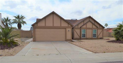 Photo of 8439 W LARKSPUR Drive, Peoria, AZ 85381 (MLS # 6111321)