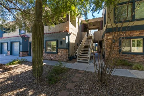 Photo of 16525 E AVE OF THE FOUNTAINS -- #102, Fountain Hills, AZ 85268 (MLS # 6145321)
