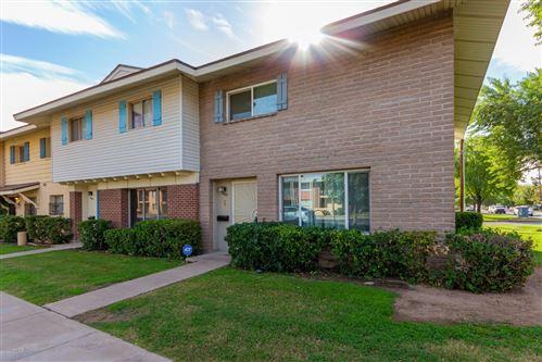 Photo of 1667 W HAZELWOOD Street, Phoenix, AZ 85015 (MLS # 6164321)