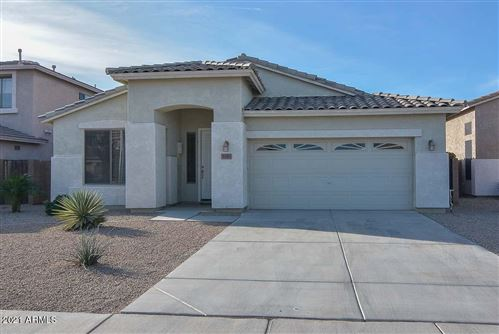Photo of 9249 W CLARA Lane, Peoria, AZ 85382 (MLS # 6182321)