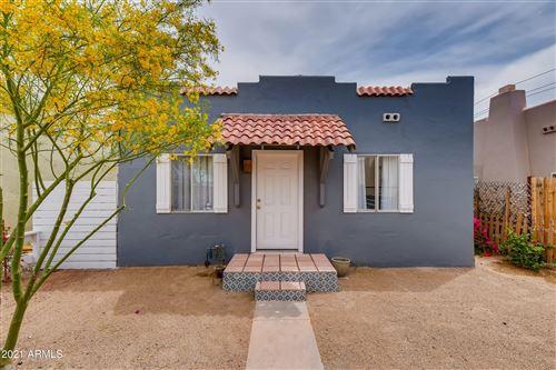 Photo of 905 E MCKINLEY Street #4, Phoenix, AZ 85006 (MLS # 6221321)