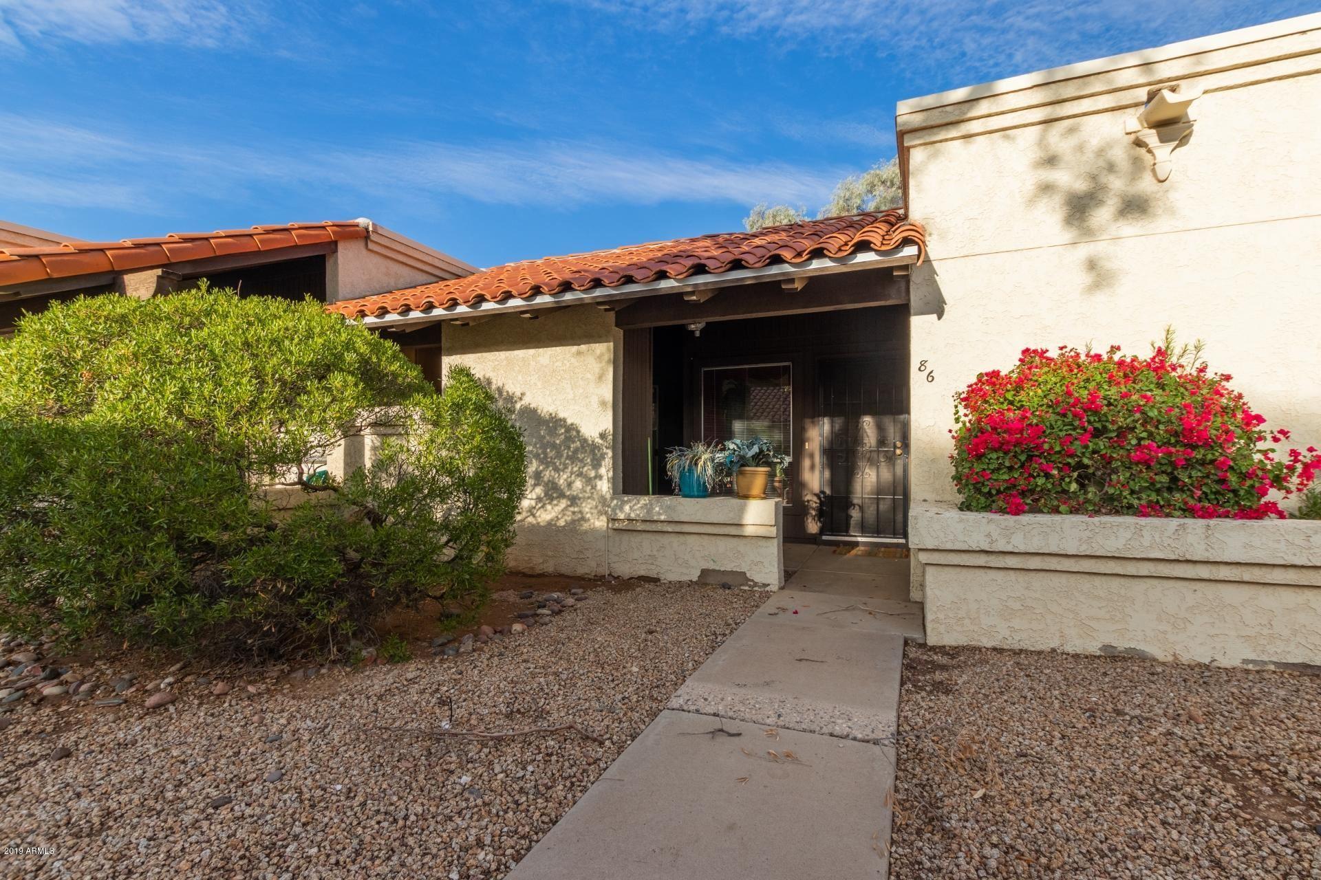 4820 N 89TH Avenue #86, Phoenix, AZ 85037 - #: 6051321