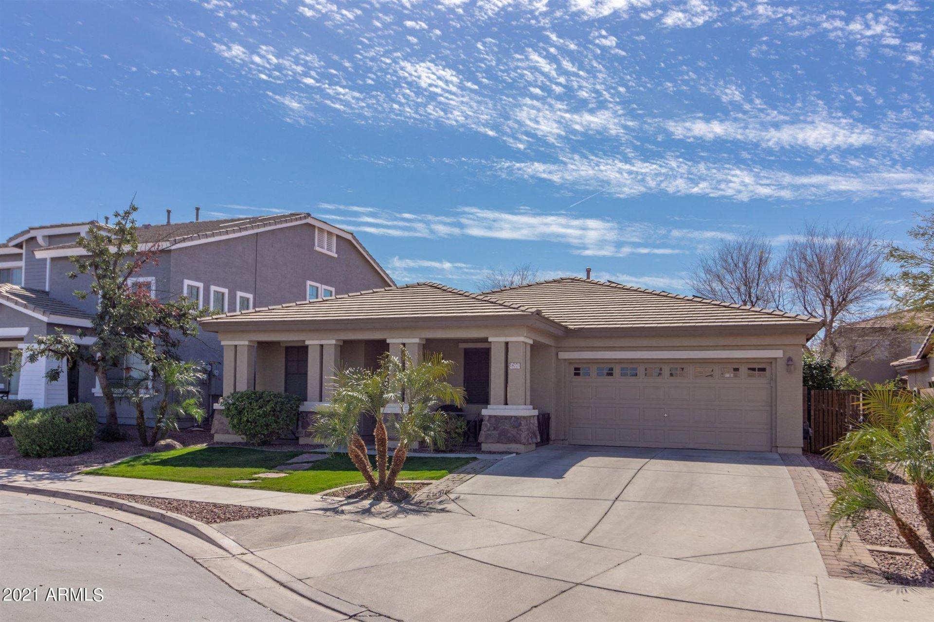 Photo of 18771 E SWAN Drive, Queen Creek, AZ 85142 (MLS # 6202321)