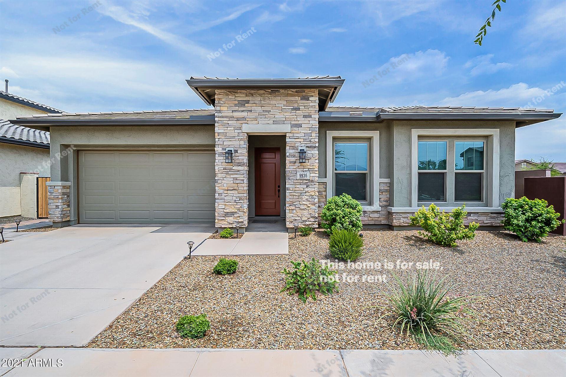 Photo of 9936 E TRIPOLI Avenue, Mesa, AZ 85212 (MLS # 6269321)