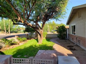 Photo of 4101 W FRIER Drive, Phoenix, AZ 85051 (MLS # 5991322)