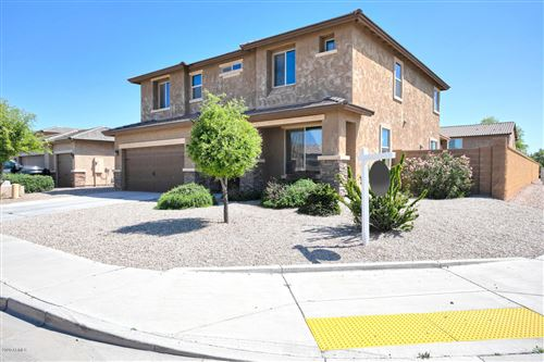 Photo of 37855 W VERA CRUZ Drive, Maricopa, AZ 85138 (MLS # 6061322)