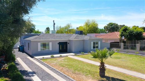 Photo of 533 W OREGON Avenue, Phoenix, AZ 85013 (MLS # 6062322)