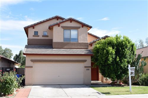 Photo of 17143 W YOUNG Street, Surprise, AZ 85388 (MLS # 6082322)