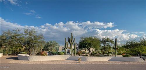 Photo of 8057 E Foothills Drive, Scottsdale, AZ 85255 (MLS # 6163322)