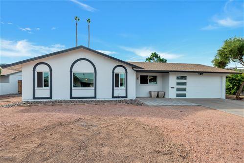 Photo of 1083 E FROST Drive, Tempe, AZ 85282 (MLS # 6165322)