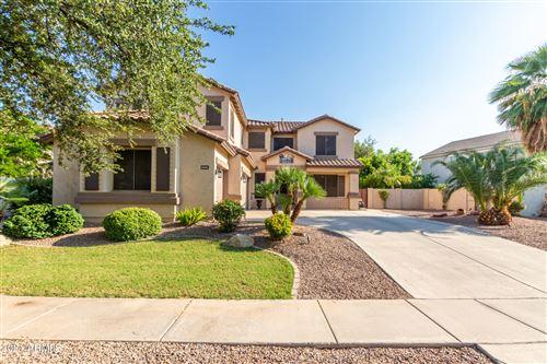 Photo of 4489 E MARSHALL Avenue, Gilbert, AZ 85297 (MLS # 6293322)