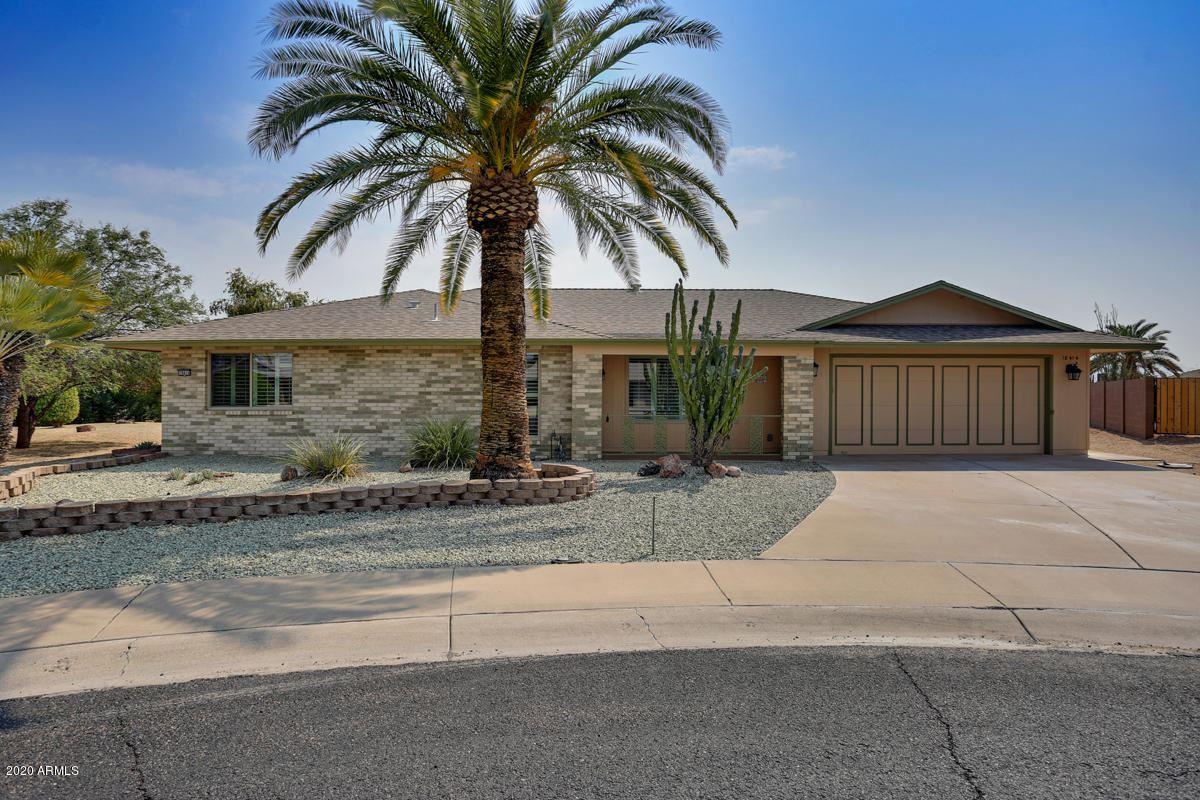 18414 N 129TH Avenue, Sun City West, AZ 85375 - MLS#: 6123322