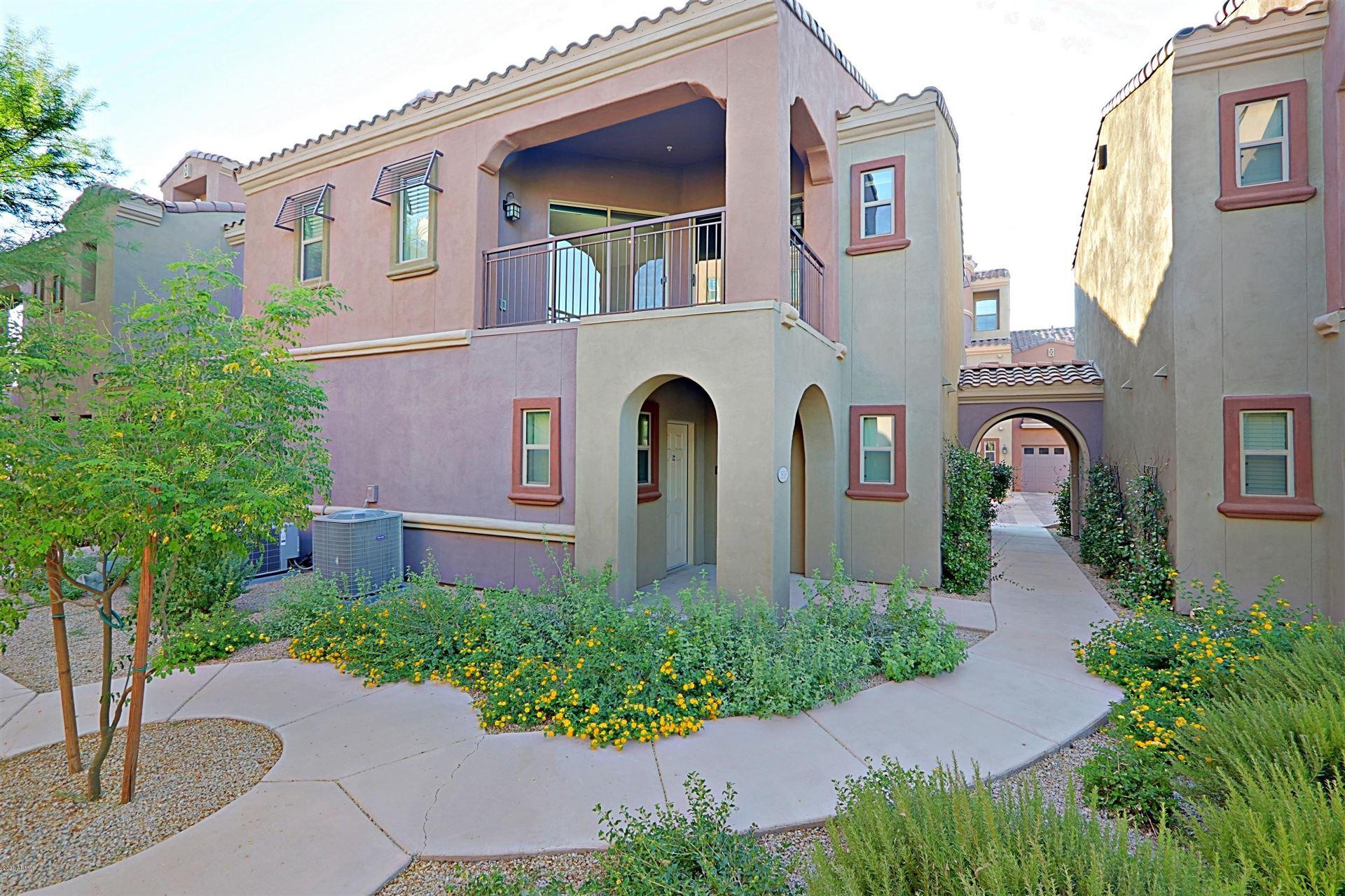 3935 E ROUGH RIDER Road #1313, Phoenix, AZ 85050 - MLS#: 6128322