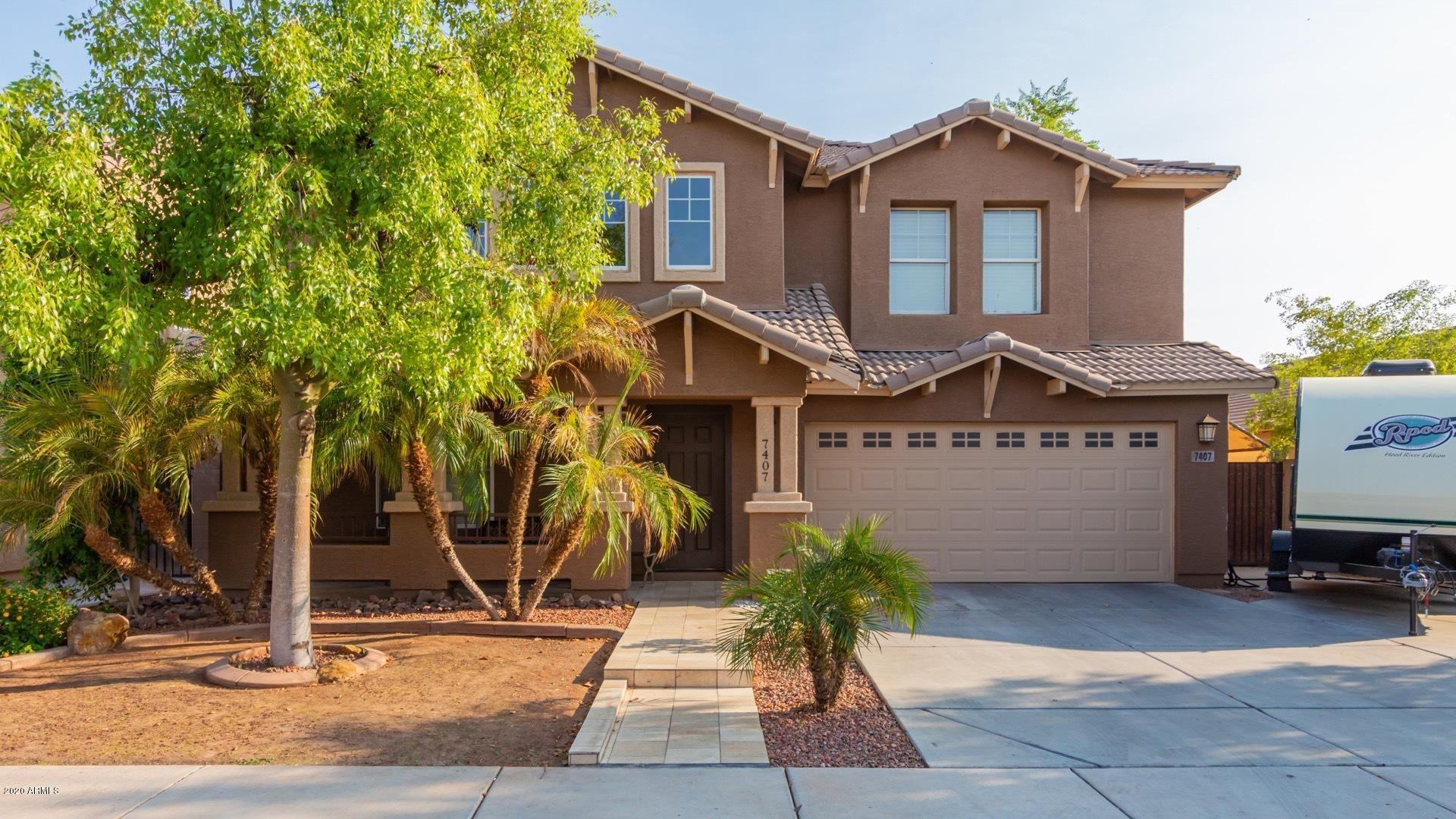 7407 W WOOD Street, Phoenix, AZ 85043 - MLS#: 6133322