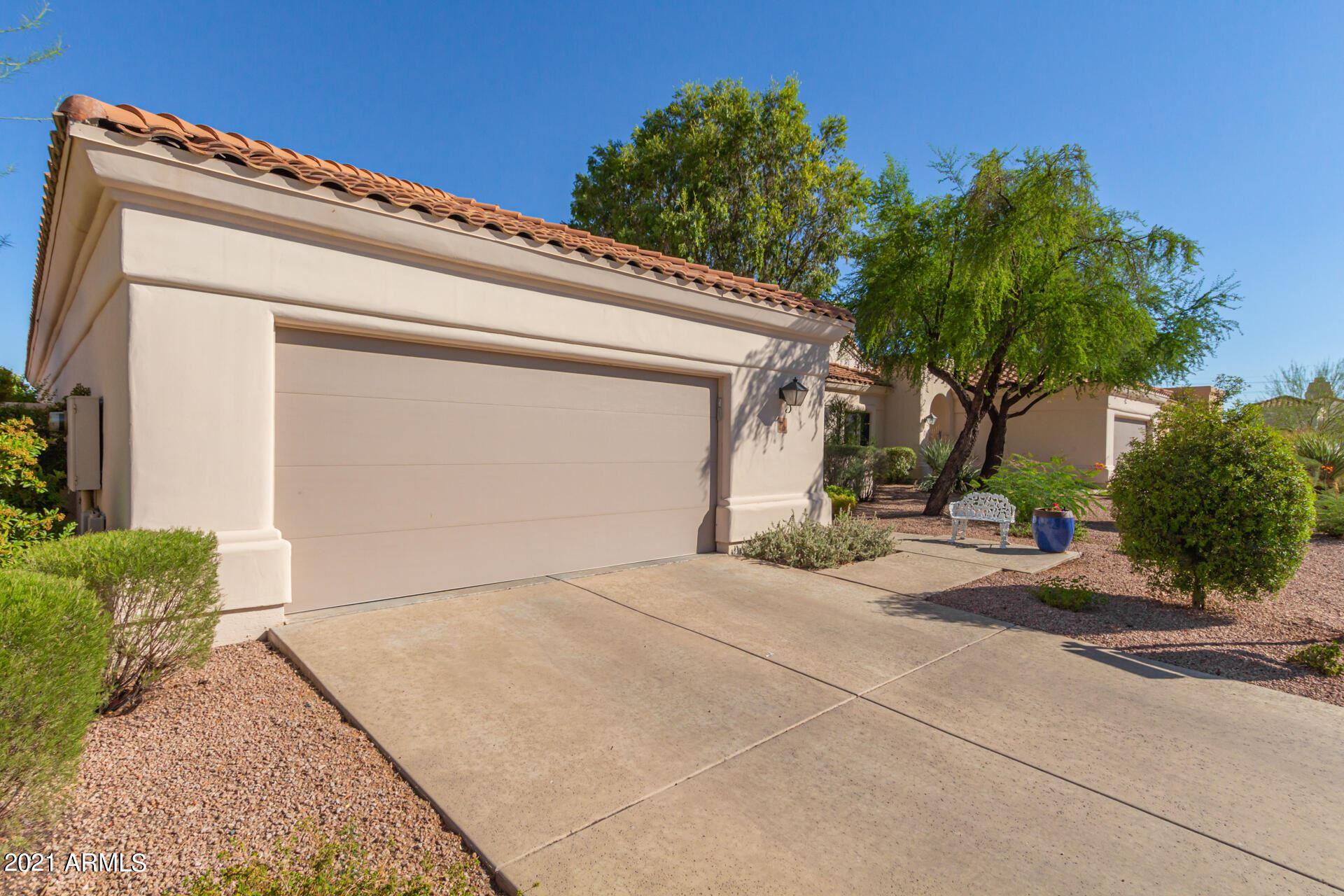 Photo of 16827 E PINTAIL Court, Fountain Hills, AZ 85268 (MLS # 6272322)