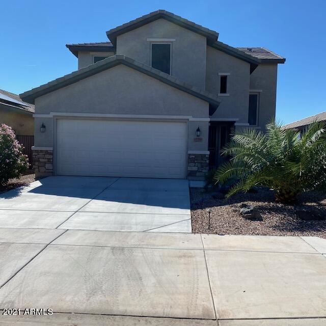 Photo of 7109 W ALICIA Drive, Laveen, AZ 85339 (MLS # 6306322)