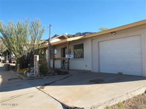 Photo of 96 N Lobb Avenue, Superior, AZ 85173 (MLS # 5950323)